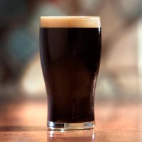 Brooklyn's Oatmeal Porter