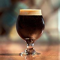 Cherry Soured Oak Stout