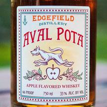 Aval Pota Whiskey