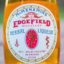 Herbal Liqueur No. 7